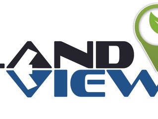 We are now LandView