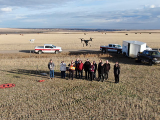 Ag Drone School 2019