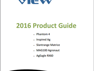 LandView's 2016 Product Guide