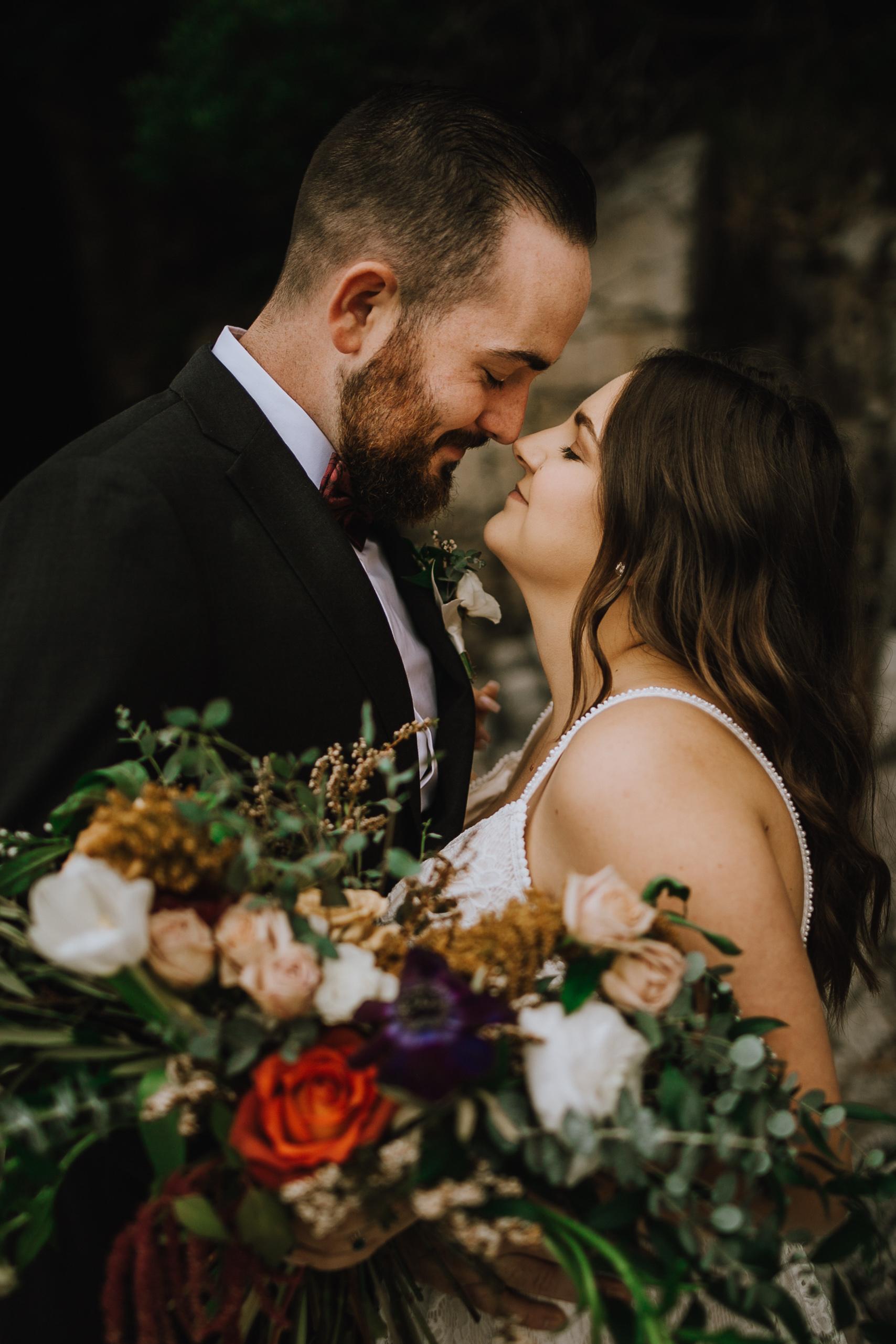 Elopements/Weddings