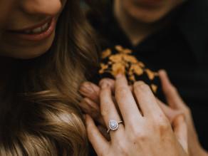 Delaney & Jayden - Engagement