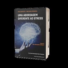 Uma abordagem diferente ao stress (e-book)