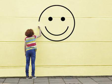 Não tens de fazer ninguém feliz!