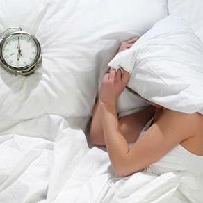 Porque dormes mal?