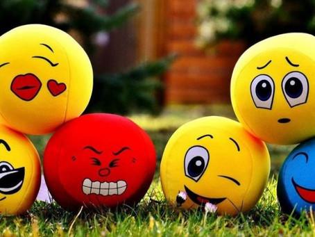 Como gerir emoções negativas!