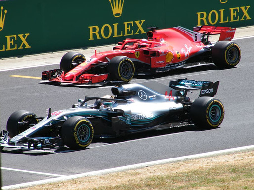 F1's Unfair Prize funds, what will change?