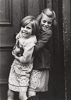 roger-mayne-two-girls,-southam-street,-1