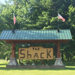 The Shack Bed & Breakfast