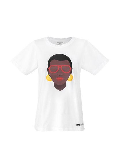 "Camiseta ""Chimamanda"""