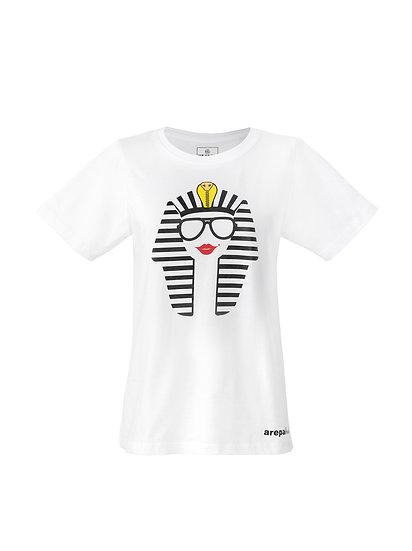 "Camiseta ""Nefertiti"""