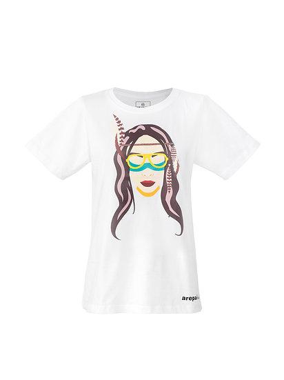 """Camiseta """"Maria Lionza"""""""