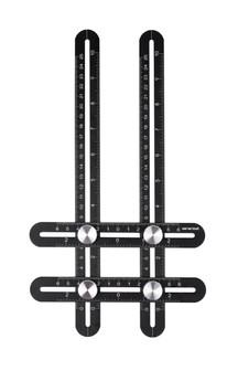 Multi Angle Ruler