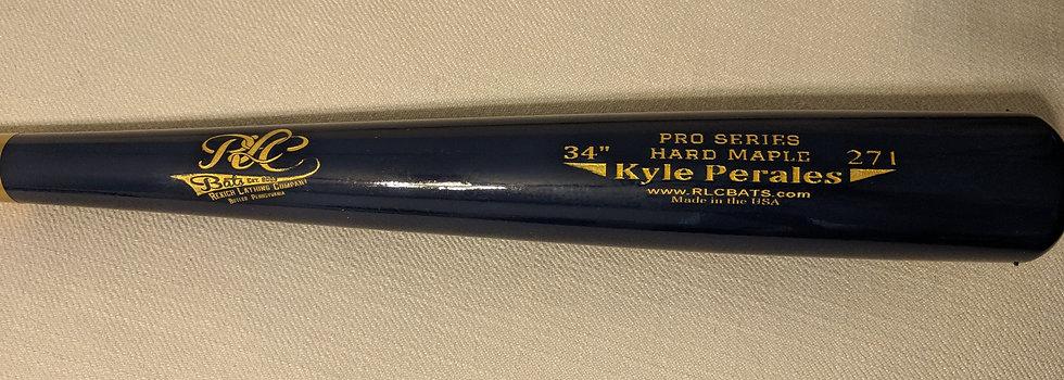 """Pro Model 141 34"""" Ash"""