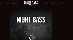 NIGHT BASS RECORDS RELEASE