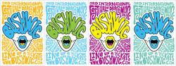 #BUSHWIG festival - SEPT 6TH