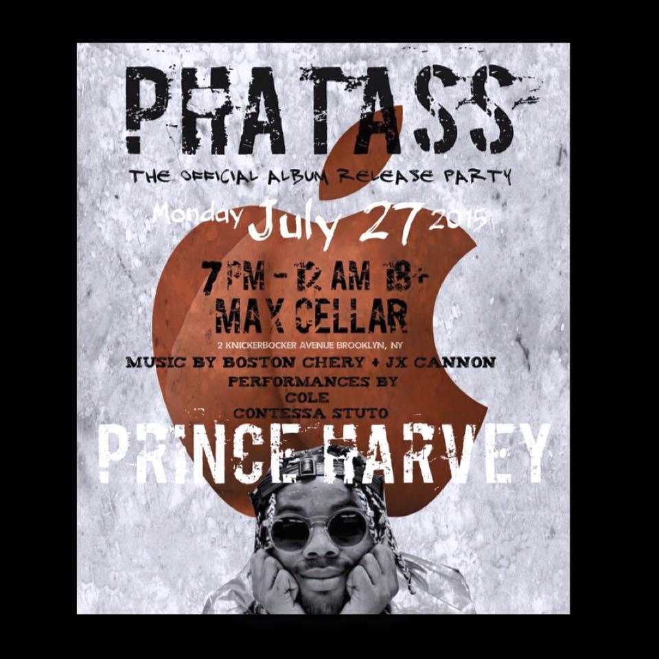PHATASS JULY 27 2015