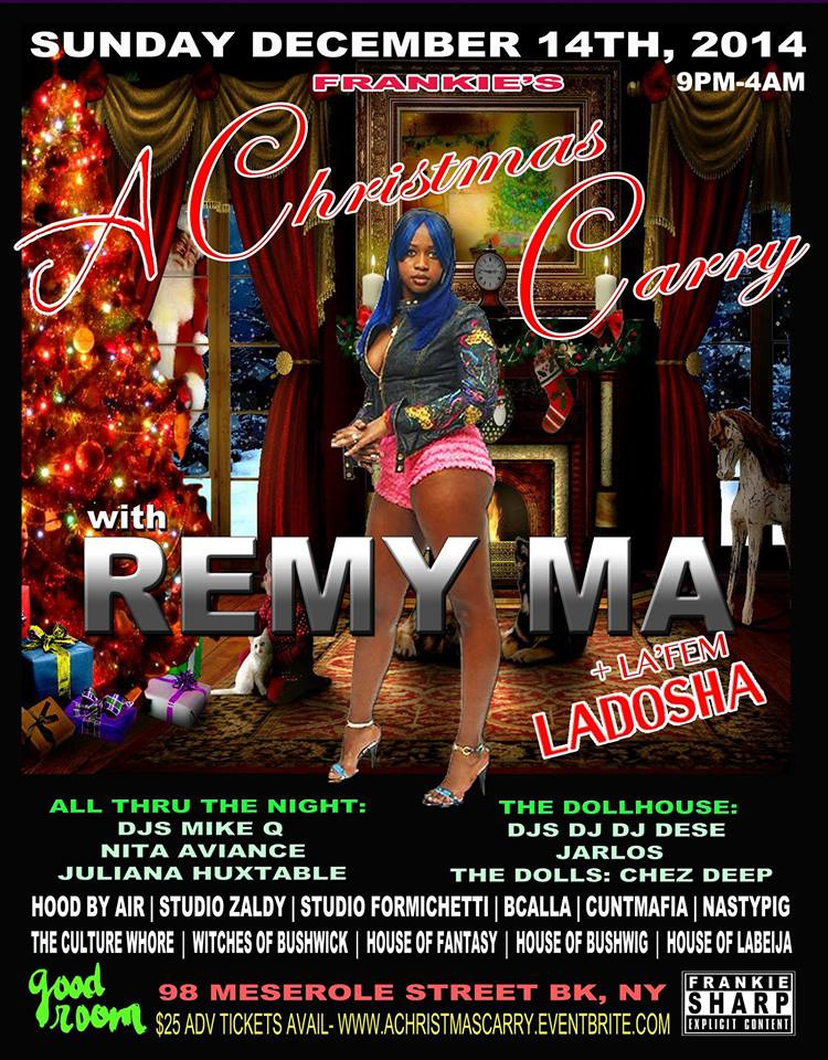REMY MA 12.14.14