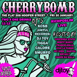 Cherrybinb 1.30.15