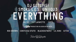 EVERYTHING THURSDAYS 4.10.14