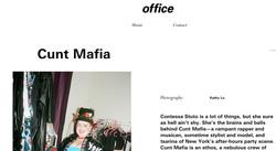 OFFICE MAGAZINE ISSUE 1