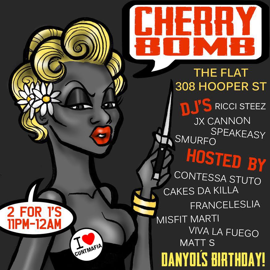 cherrybomb 01.09.15