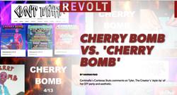 REVOLT TV APRIL 2015