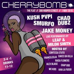 CHERRYBOMB 05.01.15