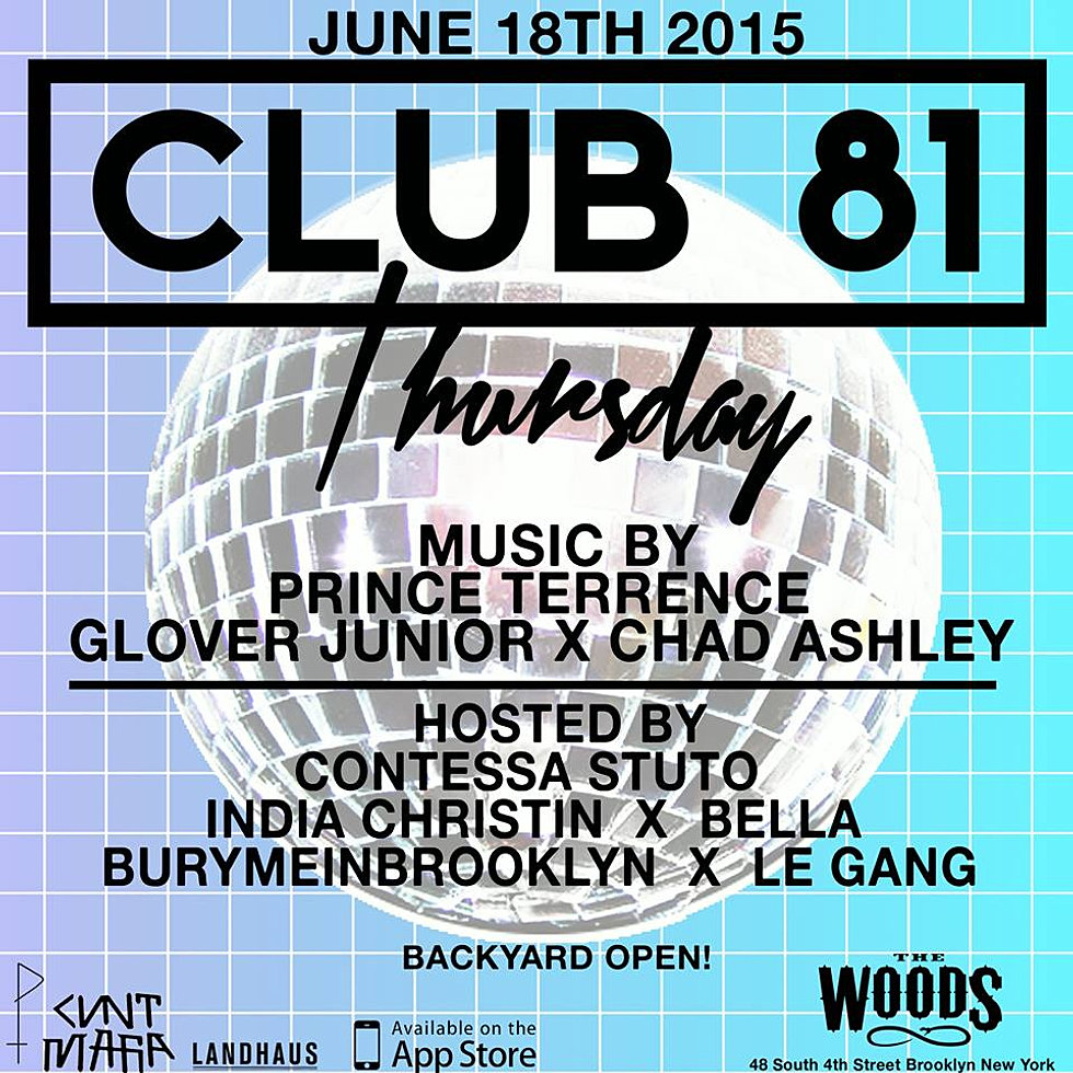 events club 81