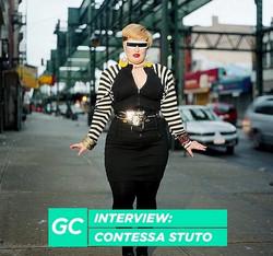 GRUNGECAKE Interview