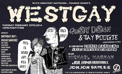 Quay Dash & Jay Boogie 2.25.14