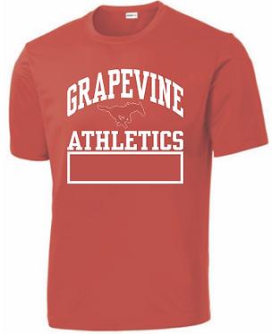 GMS Athletics Unisex Shirt