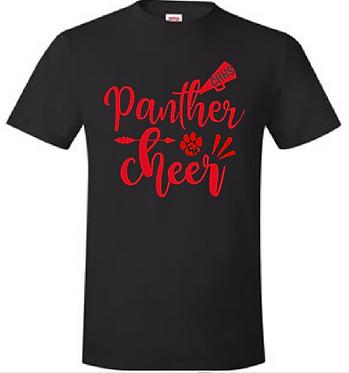 CHHS Cheer T-Shirt