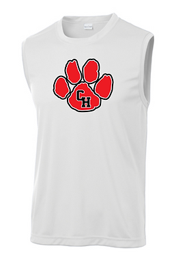CHHS AW Paw Dri Fit Muscle Tank OPTIONAL
