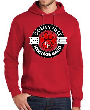 CHHS Band Hoodie