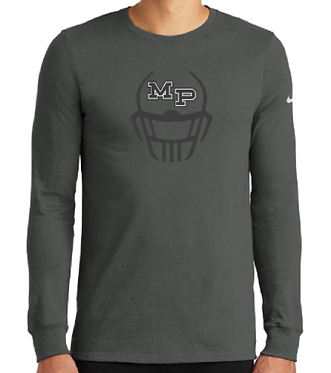 MP Football Nike LS Tone Shirt