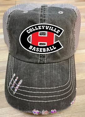 CHHS Ladies Trucker Cap