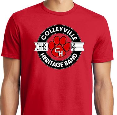 CHHS Band T-Shirt