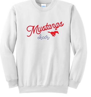 GHS Cheer Unisex Sweatshirt
