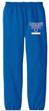 Ladies Athletic Sweatpants 2020