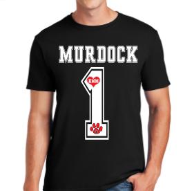 CHHS #1 Murdock Tee