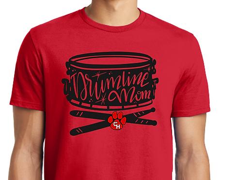 CHHS Drumline Mom T-Shirt