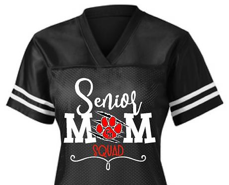 CHHS Senior Mom Jersey 2021