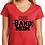 Thumbnail: CHHS Band Mom V Neck