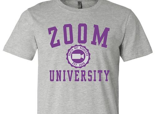 ZOOM UNIVERSITY T-Shirt