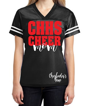 CHHS Cheer Mom Ladies Fit