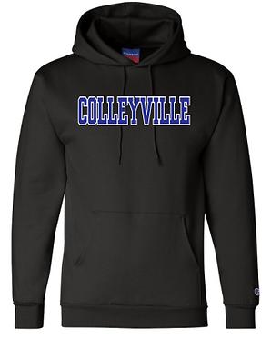 Colleyville Champion Hoodie
