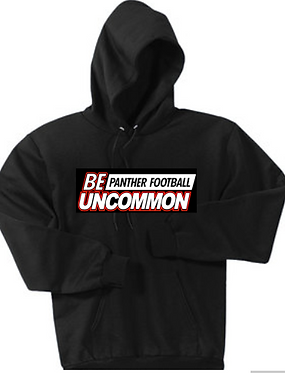 CHHS FB Unisex Pullover Hoodie Be