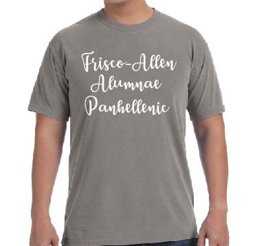 Frisco-Allen A/P Short Sleeve