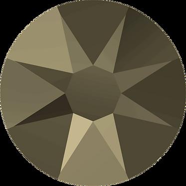 Metallic Light Gold