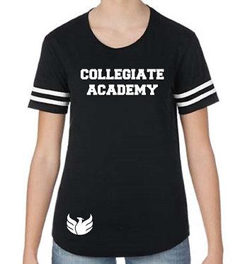 CA Stripe T-Shirt Men & Women